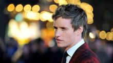Eddie Redmayne Pays Rent For Struggling Actors