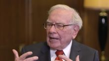 Warren Buffett has two ideas for ending inequality