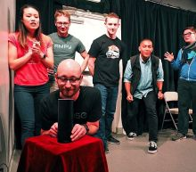 'Alexa, Improvise' is a comedy show that uses AI fails for laughs
