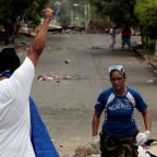 Death toll rises in fifth day of Nicaragua protests against government