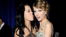 Katy Perry Says Taylor Swift 'Started' Their Feud: 'It's Time for Her to Finish It'