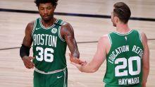 Celtics find balance in Game 3 victory