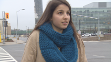Humber College not closing its doors as mystery illness makes 215 sick
