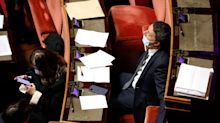 El Gobierno de Italia se rompe por la salida de dos ministras