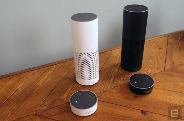 Amazon is holding a surprise Alexa-focused event today at 1:30PM ET