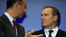 CEOs of Italy's Snam, Italgas to stay in their roles - source