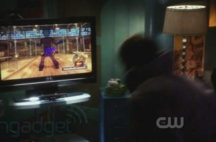 Project Natal makes a Smallville cameo, does not guarantee ability to fly*