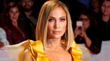 Al natural: Jennifer López deslumbra a sus fans con una selfie recién levantada