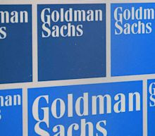 Goldman Sachs Blows Away Q2 Forecasts As Trading Soars; Shares Near Buy Point