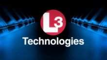 L3 Technologies Hits 52-Week High on Order Flow & Backlog