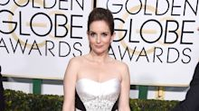 Tina Fey Pays Tribute to Her Late Father