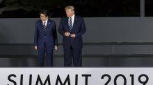 European markets turn cautious as G20 gets underway