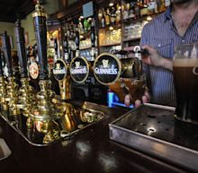 Coronavirus: Guinness brewer launches $100m pub recovery fund