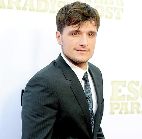 Josh hutcherson hosting meet and greet to benefit straight but not josh hutcherson hosting meet and greet to benefit straight but not narrow charity at the asics world series of beach volleyball get the details m4hsunfo