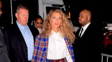 Blake Lively makes dramatic outfit change for Met Gala after parties — and she's not the only one