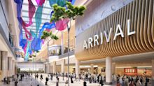 Singapore airport still ranked best in the world