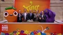 It's IPO uh-oh for Candy Crush maker