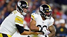 Ben Roethlisberger's return could unlock a fantasy football goldmine on the Pittsburgh Steelers