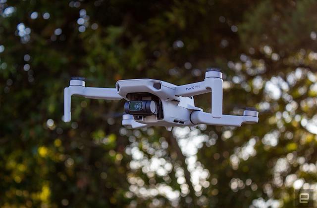 FAA's final drone rules start taking effect April 21st
