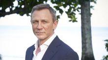 """Knöchel-OP für Daniel Craig: """"Bond 25""""-Star fällt für zwei Wochen aus"""