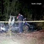 Texas police to demand Tesla crash data
