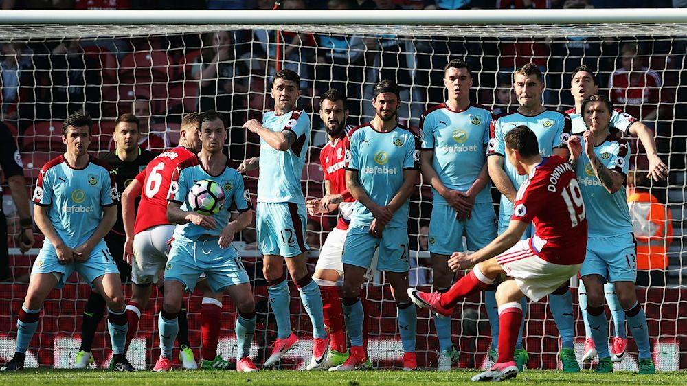 Agnew feels Middlesbrough deserved to beat Burnley