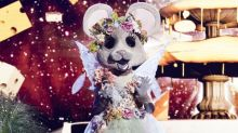 'The Masked Singer': Mouse Tells Us Why She Didn't Even Attempt to Disguise Her Voice