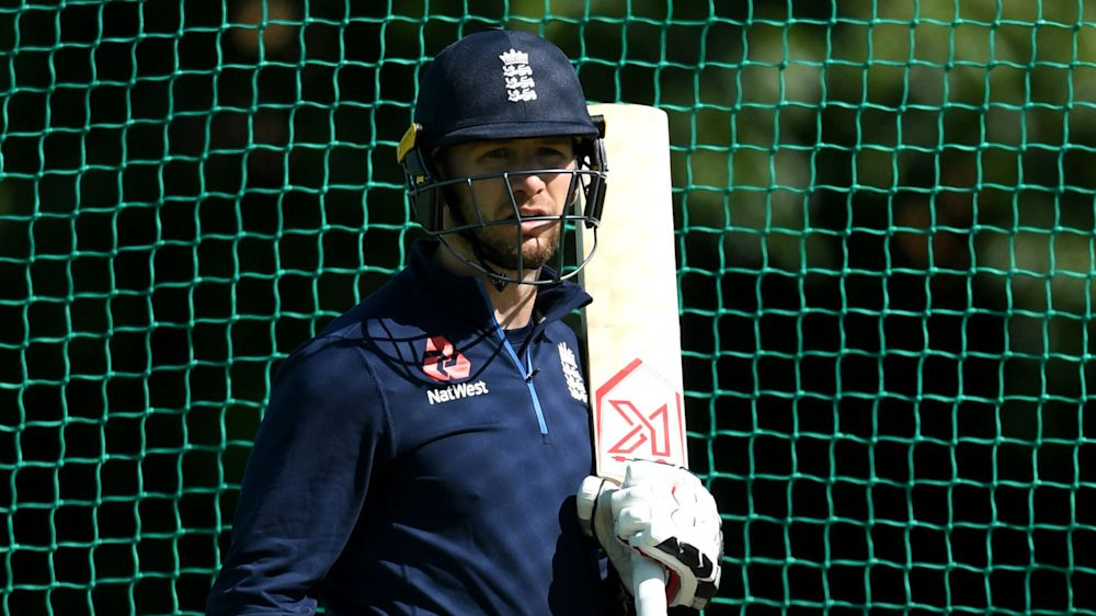 Mark Stoneman handed England debut for day-night Test with West Indies