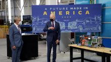 AP FACT CHECK: Hyperbole from Biden, GOP on state of economy