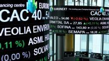 La Bourse de Paris termine le mois d'avril au-dessus des 5.500 points