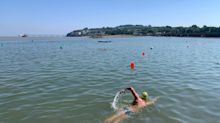 Why Clevedon is the best beach break this summer