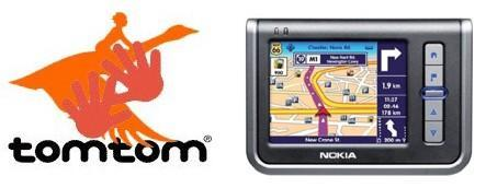 TomTom / Tele Atlas a done deal, Nokia / NAVTEQ moving in that direction