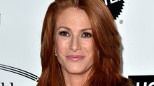 Angie Everhart Recalls 'Frightening' Encounter With Harvey Weinstein