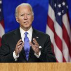 Joe Biden Vows to 'Overcome This Season of Darkness in America' in DNC Speech