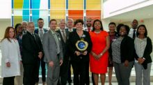 "Owens & Minor Presents ""Better Together"" Diversity Award"