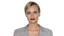 Diane Kruger Is Tired of Being Offered Nazi Movies