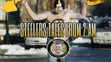 Podcast: Steelers Divisional Delights and Disasters