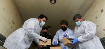 Israel vacunará a los trabajadores palestinos contra el COVID-19