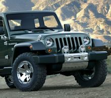 Fiat Chrysler Will Spend $1 Billion to Build Jeep Wagoneer, Wrangler Pickup