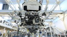 Volkswagen and Ford's Marriage Leaves Investors Feeling Jilted