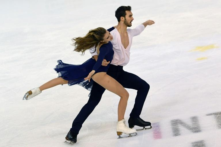 Which Pairs Figure Skating And Ice Dancing Couples Are: Papadakis And Cizeron Set New Ice Dancing Record