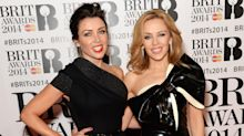 Dannii Minogue: Our parents can't tell Kylie and I apart on the phone
