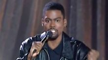 Emmy flashback: Talking to the two people who helped Chris Rock 'Bring the Pain'