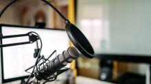Spotify Nabs Joe Rogan Podcast