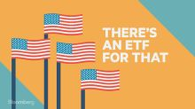 'Flagging' an ETF During America's Holiday Week
