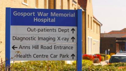 Investigan cientos de muertes en un hospital británico