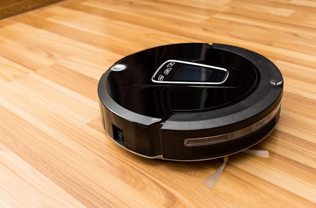 You can trust your Roomba with your home's dirty secrets