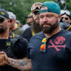 Feds Arrest Proud Boy Member Joe Biggs Over Capitol Riot