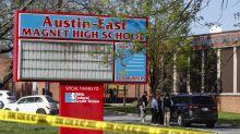 Mother: Girl, boyfriend fought before Tenn. school shooting