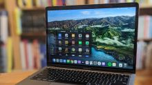 macOS 11.0 Big Sur preview
